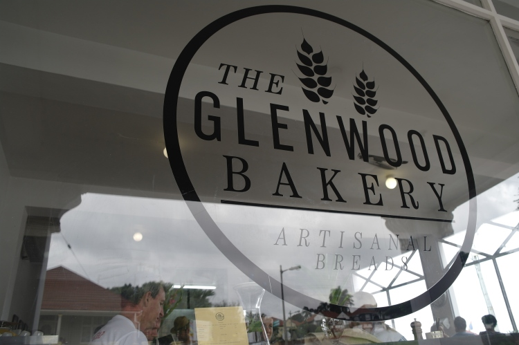 The best bakery in town!