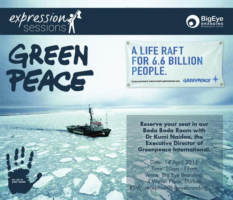 GreenPeace_Invitation