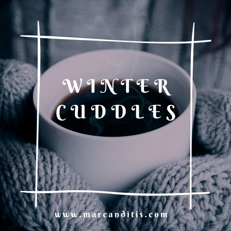 WInter cuddles